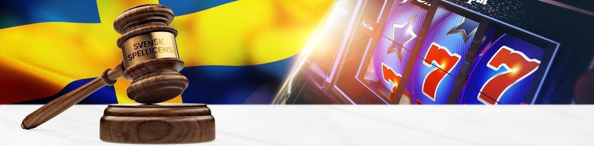 Casino Sverige - Svenska casinon online