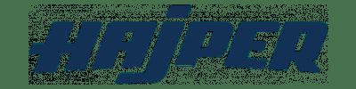 hajper logga logo