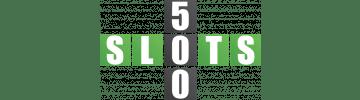 logo för slots500