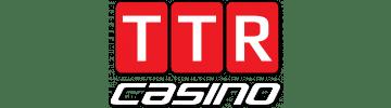 Logo för TTR Casino