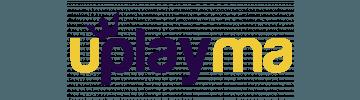 Logo för uPlayma
