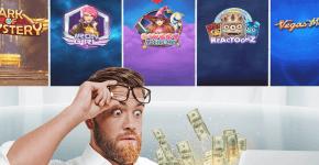 veckans spel casino guts