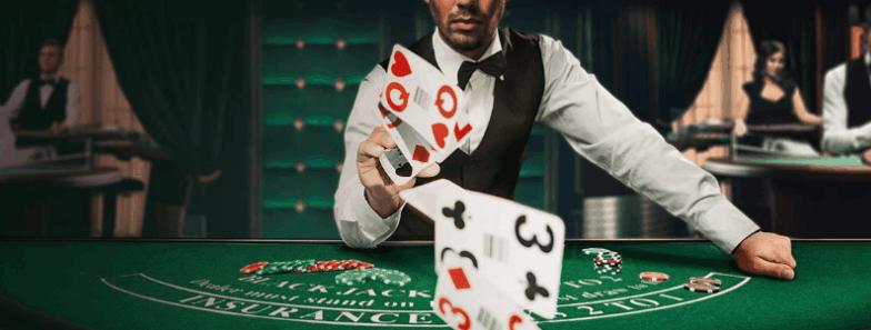 blackjack utmaning igame