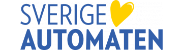SverigeAutomaten Casino logo