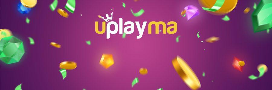 uPlayma Casino